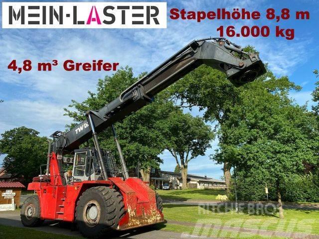 Kalmar LOG STACKER RTD1623 1723 4,8 m³ 16.000 kg