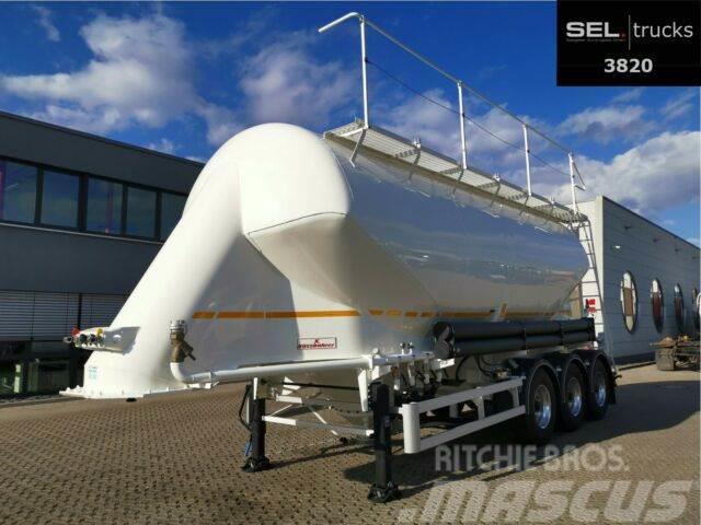 Kässbohrer SSL-35 / 35.000 l / Alu-Felgen / NEU!!