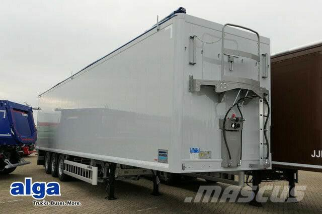 Knapen K 100/NEU/Sofort lieferbar/92 m³./Plane