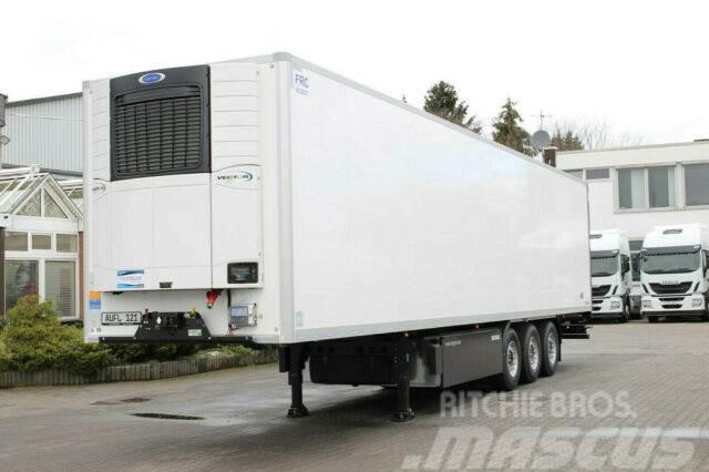 Kögel Carrier Vector 1550 /Strom/DS/Blumen/Miete 1580€