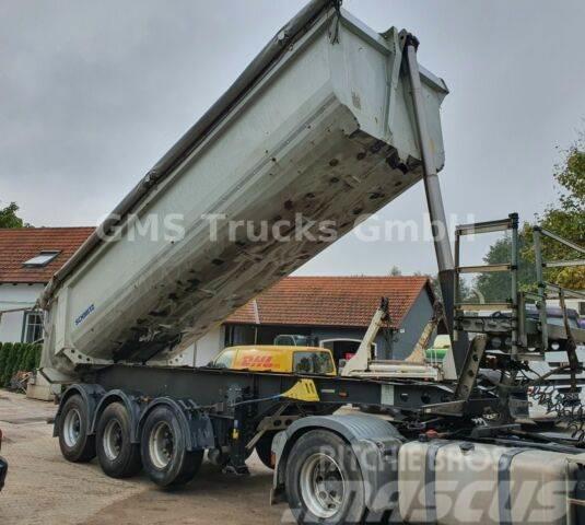 Kögel SKI 24 / Stahl Hardox / Liftachse / 24qm