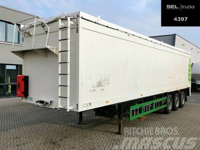 Köhler BSD / Boden-Restlosentleerer / 66.000 l