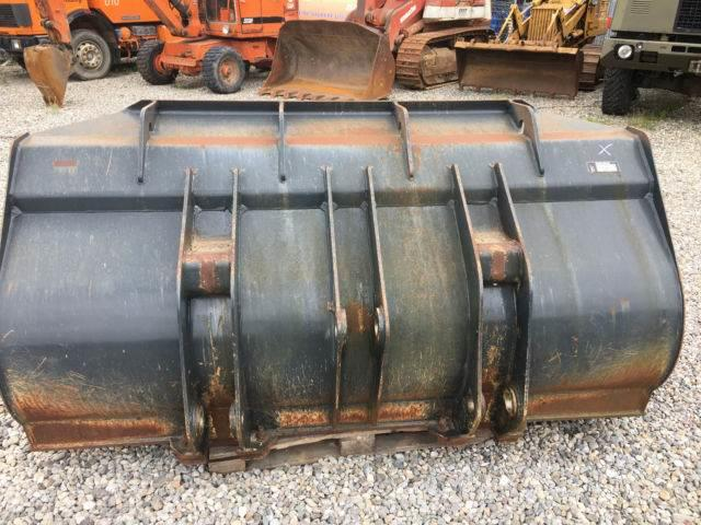 Komatsu WA 250 Schaufel bucket
