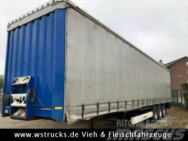 Krone 6 x vorhanden SDP27 Profiliner Edscher XL Top