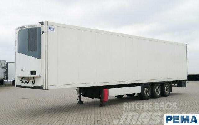 Krone Kühlauflieger Doppelstock/ SLX300 / PEMA 64732