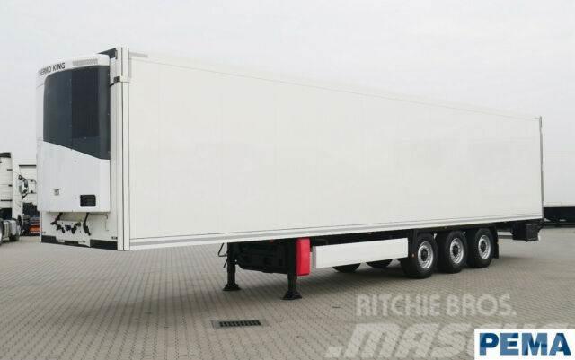 Krone Kühlauflieger Doppelstock/ SLX300 / PEMA 72024