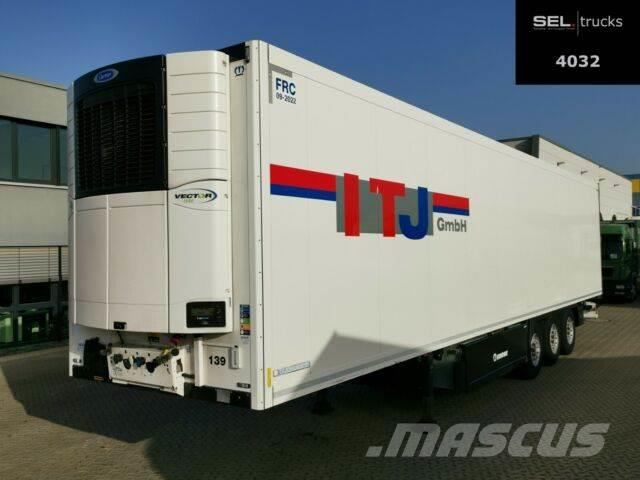 Krone SD / Carrier 1550 / Doppelstock / FRC bis 2022