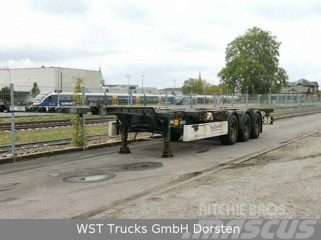 Krone SD27 Trommelbremse 20/30/40/45 Box Liner