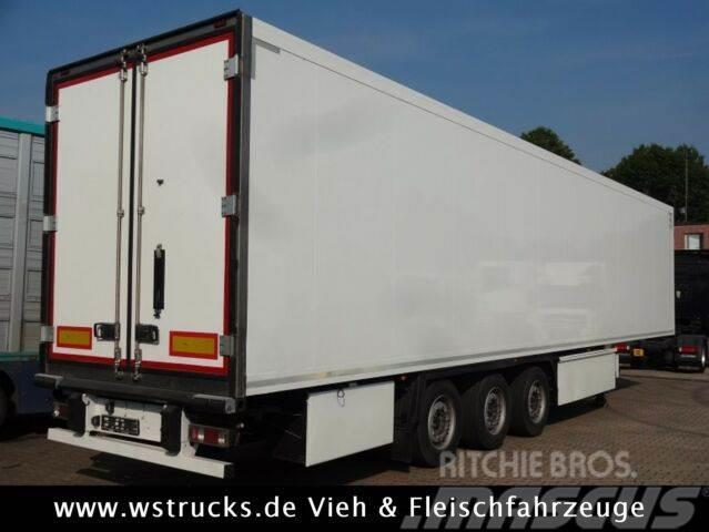 Krone Tiefkühl , Vector 1550 Strom/Diesel