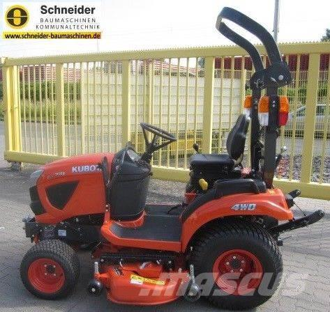 used kubota bx231 schlepper tractors year 2018 price. Black Bedroom Furniture Sets. Home Design Ideas