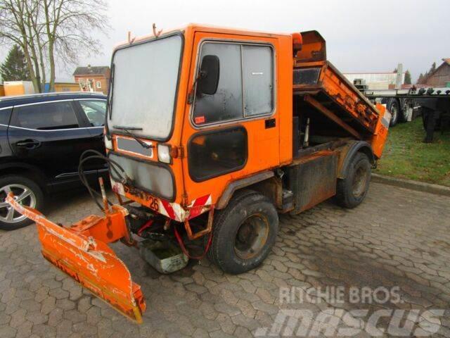Ladog G129D82C Räumungsfahrzeug