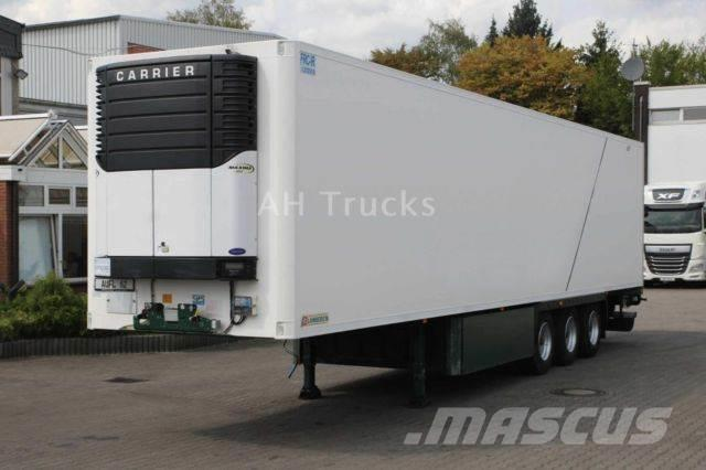 Lamberet Carrier Maxima 1300+Strom/Pal-kasten/Trennwand