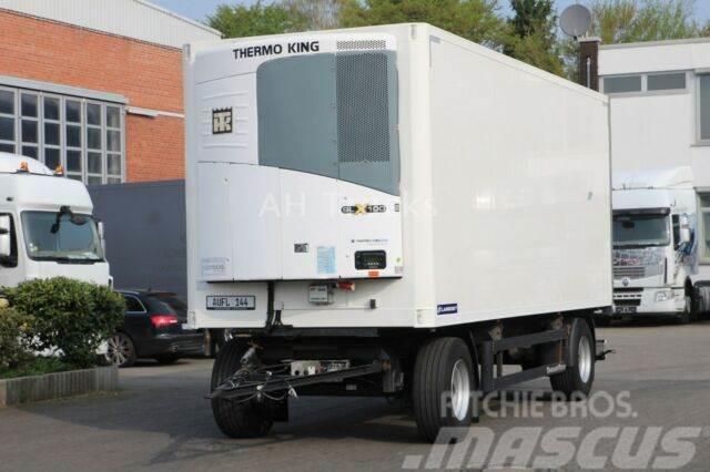 Lamberet Thermo King SLX/Doppelstock/Strom/Türen