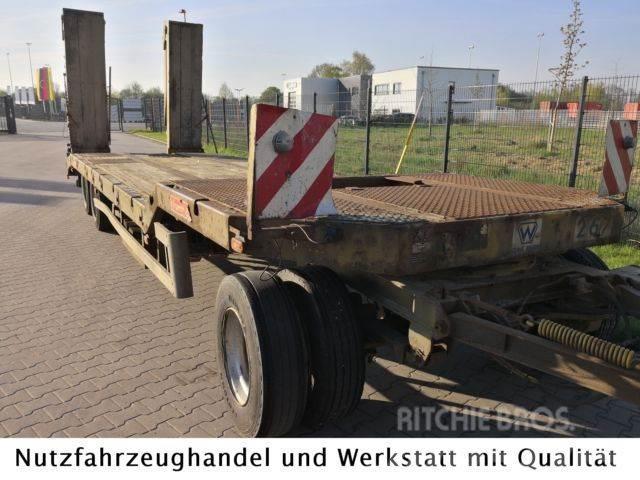 Langendorf TUE 24/100-3; bis 3 m Breite und 30.000 kg