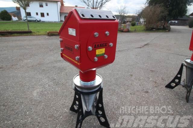 Lasco Kegelholzspalter M2 4.0K Spiralspalter