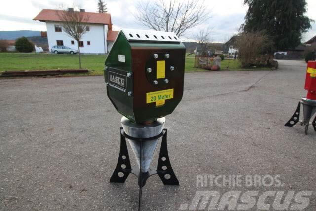 Lasco M3-5.2 SG Kegelholzspalter Spiralspalter