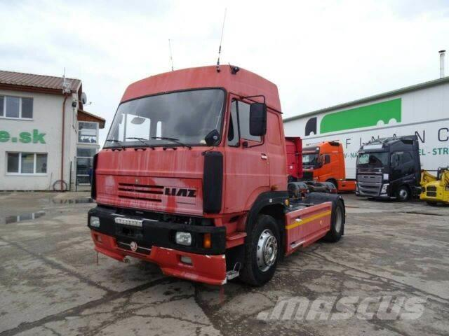 Liaz 18.33 TBV, manual,without documents,vin 040