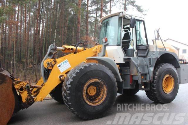 Liebherr 544 mit Schaufel Wheel loaders Price £32 450