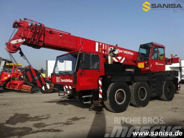 Liebherr LTM 1040-1/30m/6x6x6/40to.