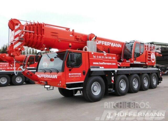 Liebherr LTM 1100-5.2