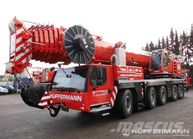 Liebherr LTM 1200-5.1