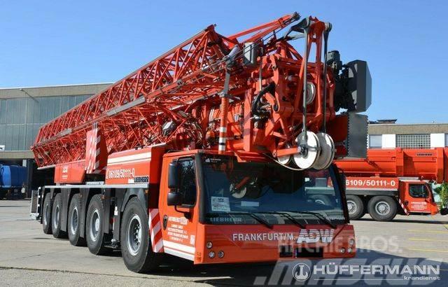 Liebherr MK 140 Plus