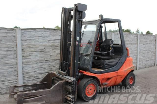 Linde H30D-03