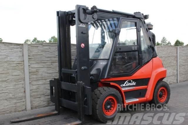 Linde H60D-01