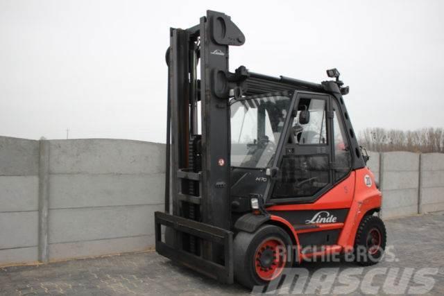 Linde H70T-01