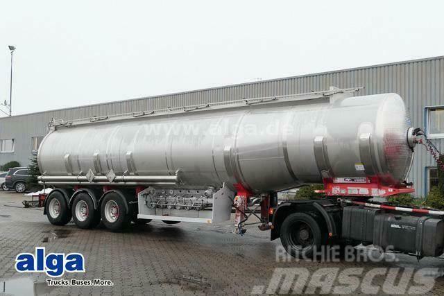 Maisonneuve HD 2000, 6 Kammern, 38m³, Treibstoff