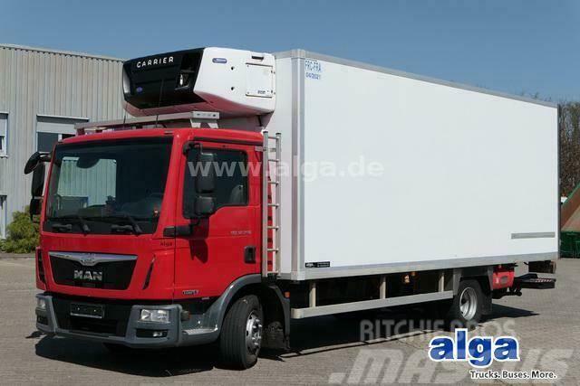 MAN 12.250 TGL BL 4x2, Euro 6, Carrier 950MT, LBW