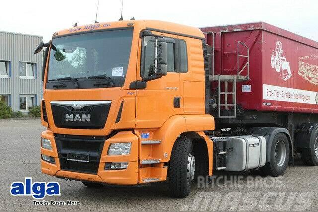 MAN 18.440 TGS/Euro 6/Intarder/Kipp. Hydraulik