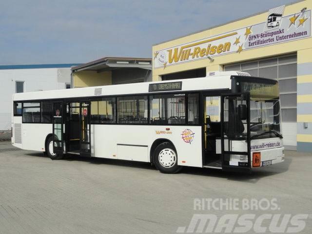 MAN A 20 A 21 EURO 4 Motor - KLIMA - 433.000 km