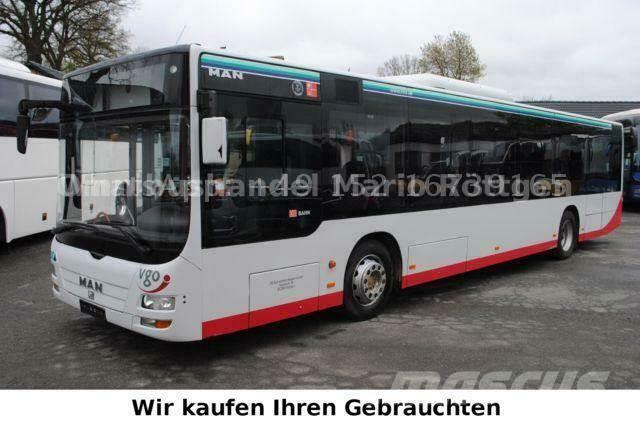 MAN A 20 / Lion´s City / 530 / Citaro / A 21 /Euro 4