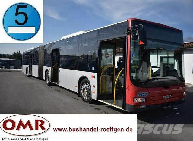 MAN A 23 Lion´s City/530 G/Citaro/Klima/EEV