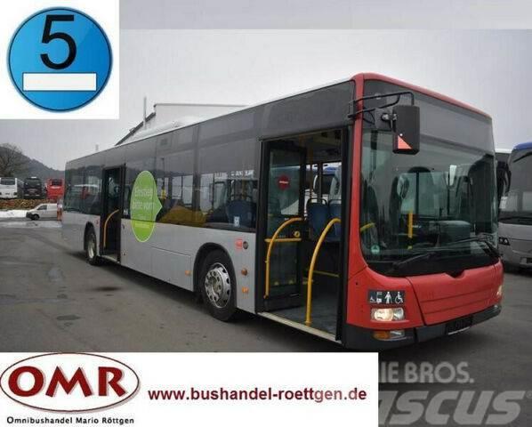 MAN A 37 Lion´s City/A20/A21/530/Citaro