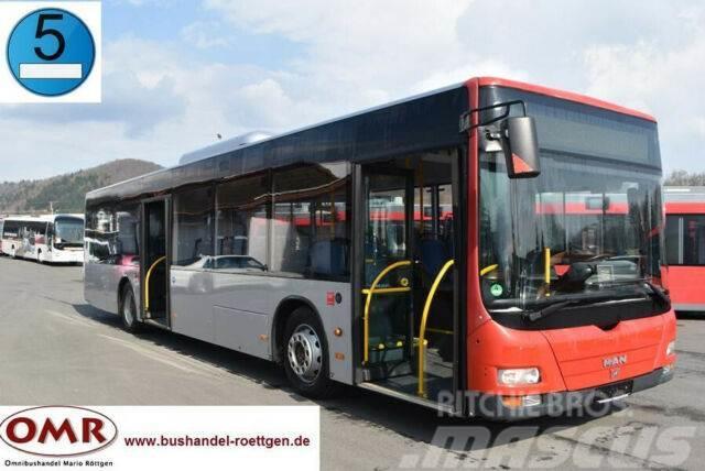MAN A37 Lion´s City/A20/A21/530/Citaro/EEV