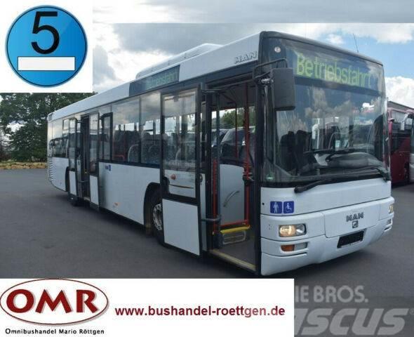 MAN A78 Lion´s City/530/LE/Citaro/Klima/EEV