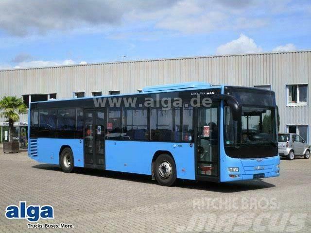 MAN Lions City, A78, Euro 6, A/C, 43 Sitze
