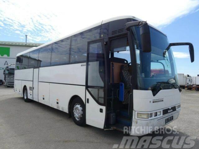 MAN LIONS COACH bus vin 729