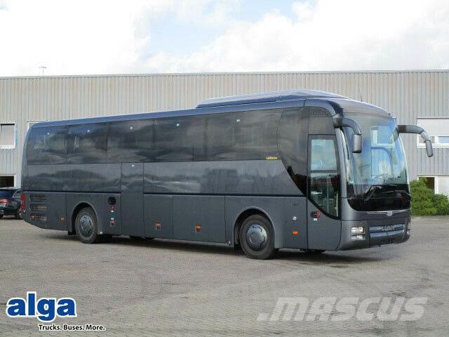 MAN Lions Coach R07, Euro 6, 46 Sitze, Original km