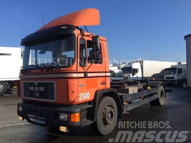 MAN M90 18.232 LL / AHK