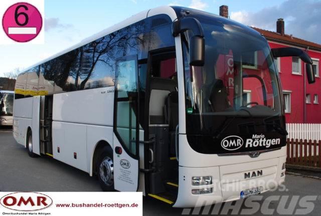 MAN R 07 Lion's Coach / 2216 / Euro6 / Tourismo