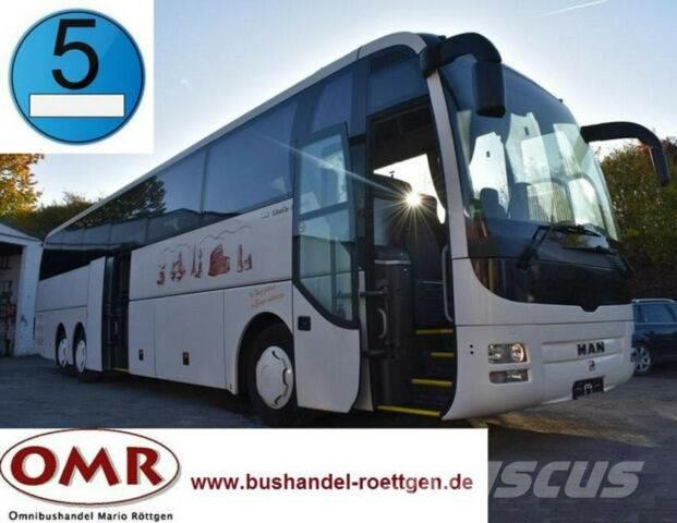 MAN R 08 Lion´s Coach/R 09/Travego/Tourismo/1217