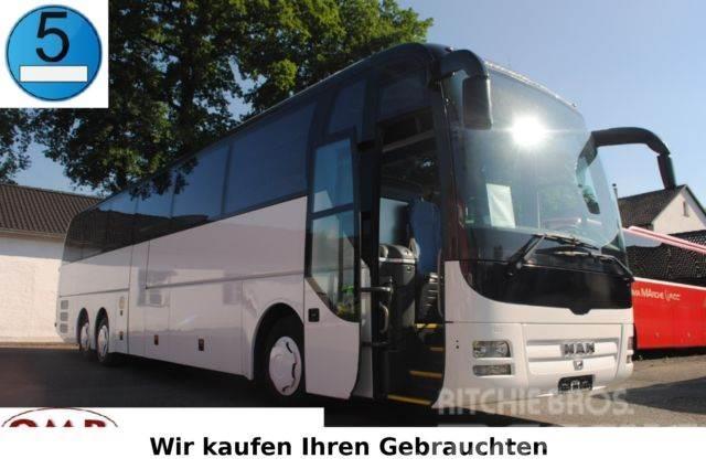 MAN R 08 Lions Coach / 417 / 580 / Motor neu / R 09