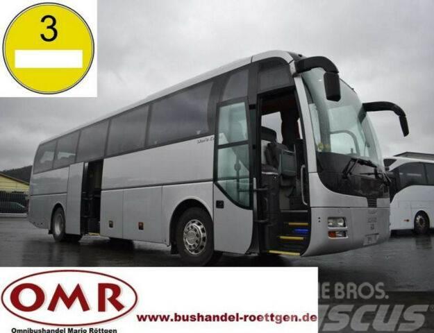 MAN R07 / 09 / Tourismo / 415
