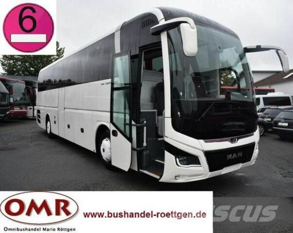 MAN R07 Lion´s Coach/großer Motor/Tipmatic/AS Tronic