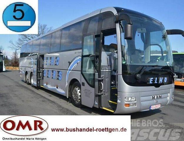 MAN R09 Lion`s Coach / 580 / 416 / Motor neu
