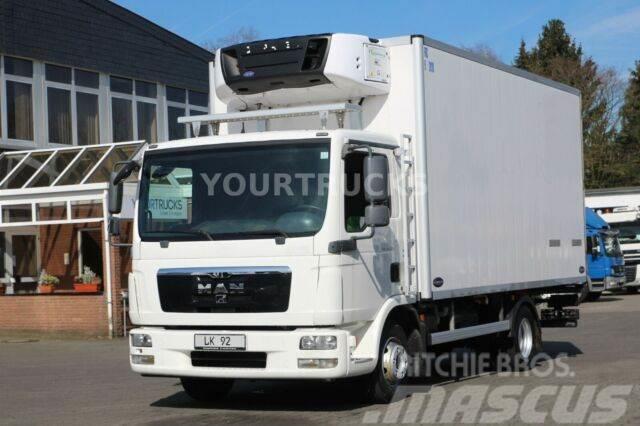 MAN TGL 10.180 Carrier Supra 550+Strom/Fleisch-Meat