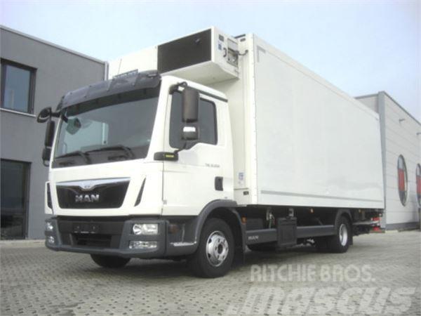 MAN TGL 12.220 / Euro 6 / LBW/ Frigoblock